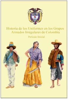 Historia de los uniformes